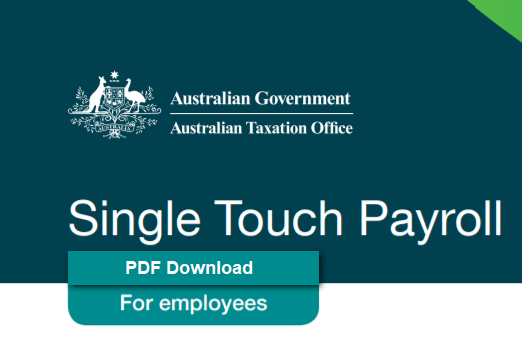 single touch payroll pdf download for employees
