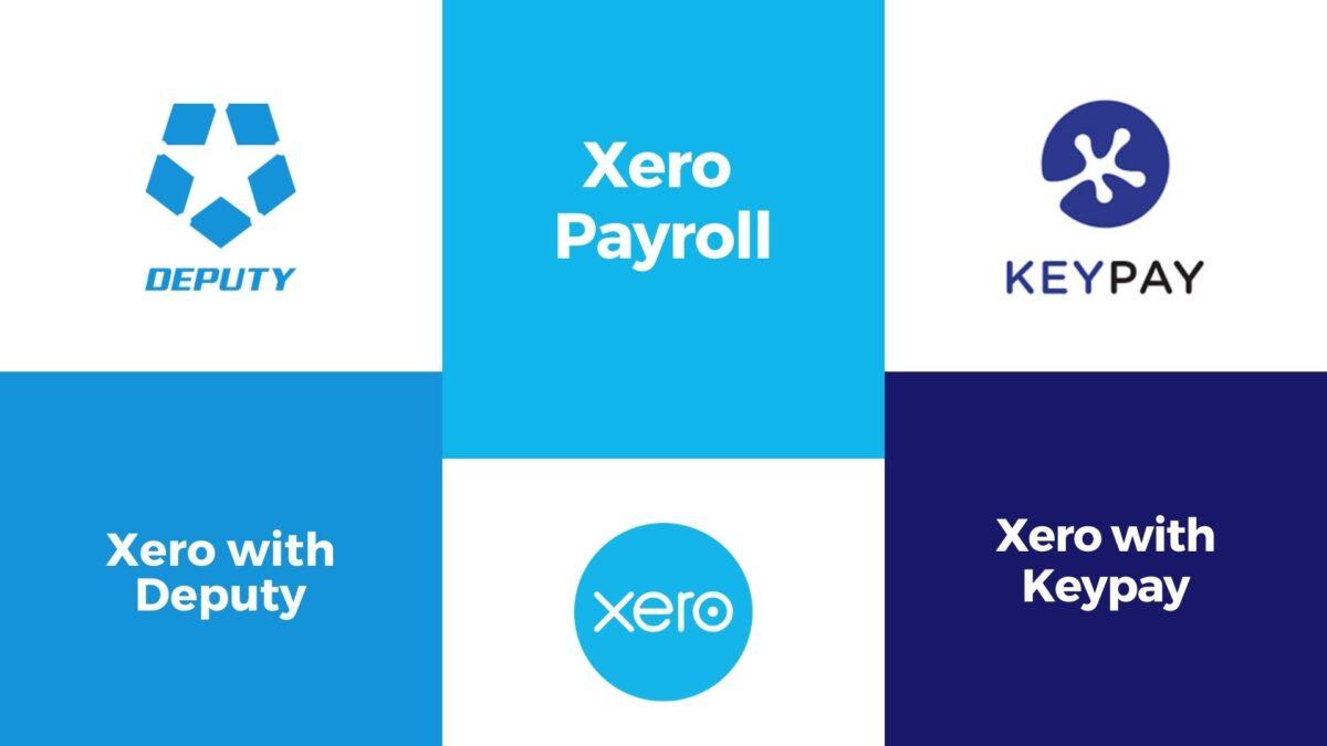 xero payroll software comparison